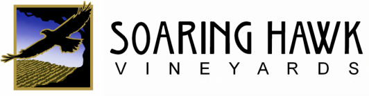 Soaring Hawk Vineyards - A Boutique Winery in Santa Margarita